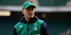 Joe Schmidt, Head Coach of Ireland. Photo / Getty Images.