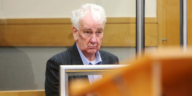 Christopher John Robinson's suit against IAG faces a challenge. Photo / NZME