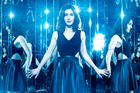 Lizzy Caplan in Now you See Me 2.