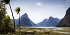 Twenty-nine per cent of Brits wanted to visit New Zealand. Photo / Supplied