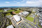 FOOTPRINT: AUT Millennium Institute of Sport on the North Shore of Auckland.PHOTO/SUPPLIED