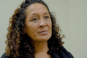 Masterton mother Annabelle Rimene will be joining the Justice for Moko March at the end of this month. PHOTO/EMILY NORMAN
