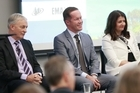 Mayoral candidates speaking on Auckland's biggest issues.
