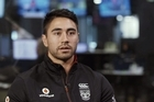 Warriors player Shaun Johnson talks about cyberbullying, the effects it can have, and how to combat it.