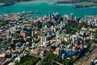 Auckland CBD has the most expensive retail rents in the country.