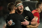 Kieran Read is likely to lead an unchanged starting XV into the second test against Wales on Saturday. Photo / Brett Phibbs
