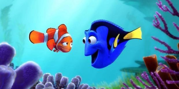 Loading Dory was the heart of Finding Nemo, and she's the saving grace of her own film too. Photo / Supplied