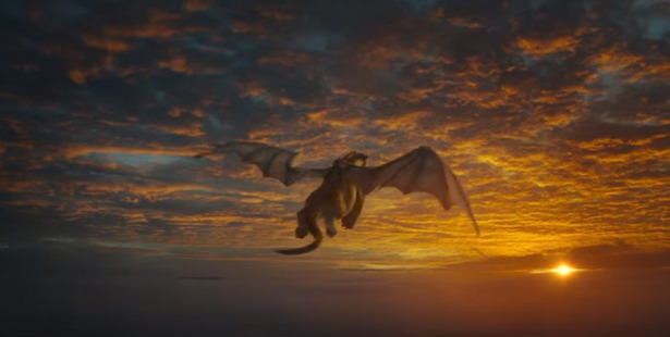Loading Pete's Dragon is finally here.