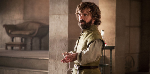 Fan theories suggest that Tyrion might really be a Targaryen.