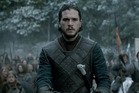 Kit Harington stars as Jon Snow in the TV show Game of Thrones. Photo / HBO