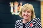 Communications Minister Amy Adams has announced the end of Chorus' role in the copper broadband project.