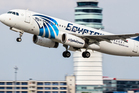 The cockpit voice recorder from the EgyptAir plane that crashed last month has been found. Photo / AP