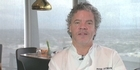 Air NZ's behind the scenes: height of cuisine with Peter Gordon