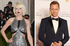 The new couple is being dubbed HiddleSwift by fans. Photo / AP, Getty Images