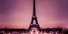 What could be more romantic than a night in the Eiffel Tower? Photo / iStock