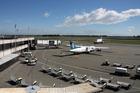 Christchurch Airport. Photo / iStock