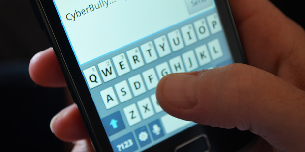 Loading A growing number of primary school children are now seeking help from unwanted cyberbullying attacks - and those harassing them are likely to be the same age. Photo / iStock