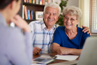 Pensioners who can give the correct answer to a handful of moderately easy sums are twice as likely to be sexually active than those who struggled with the task. Photo / iStock