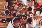 Do you really need to match your wine to your food? Photo / iStock