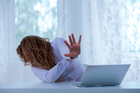 The majority of cyber bullying victims were female. Photo / iStock