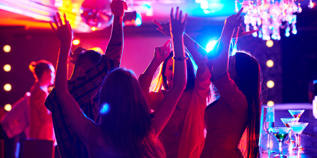 Gay establishments have served as a safe haven for LGBT people, but these safe places are not so safe. Photo / iStock
