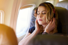 Invest in a good pair of noise-cancelling headphones. Photo / iStock