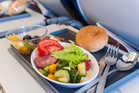 Airlines now cater to a large range of dietary requirements. Photo / iStock