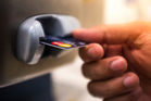 The trio face fraud-related charges for allegedly using counterfeit credit cards to withdraw cash from ATM machines in the city. Photo / iStock
