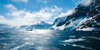 South Pole hits alarming climate change milestone