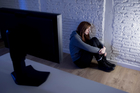 Latest research shows a quarter of teens between the ages of 12 and 17 have suffered online abuse. Photo / iStock
