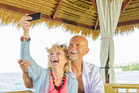The number of older people hooking up on holiday is likely to increase. Photo / iStock