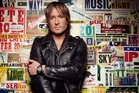 Despite being from New Zealand orginally, this will be Keith Urban's first NZ show. Photo / Supplied