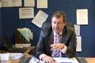 Former principal Michael William Hogan. Photo / Supplied