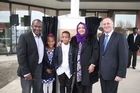 "Refugees will be given the ""best start possible"" at South Auckland's newly refurbished resettlement centre, John Key says.