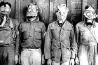 In the 1940s, a group of Russian researchers sealed five prison inmates in an airtight chamber.  The prisoners were dosed with an experimental gas that would prevent them from sleeping. Their conversations were electronically monitored, and their behaviour was observed through secret two-way mirrors. Source: Waffles at Noon