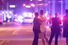 The Mayor of Orlando says there were 50 casualties and there are 53 more hospitalized after a mass shooting at a popular gay nightclub. Source: AP