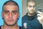 Omar Mateen. His wife bsays he was not normal and abusive.