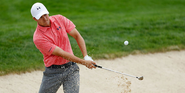 Oakmont has proven a challenging foe for some of the world's best after the first round of the US Open. Photo / Getty