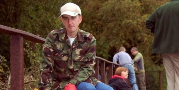 Thomas Mair, the man held in connection to Jo Cox's death.
