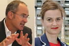 Phil Twyford worked with Jo Cox at Oxfam.
