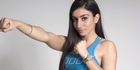 Watch: Watch: Bachelorette Naz ready for a fight