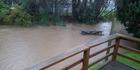 Rotorua flooding pics