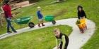 Kindy kids given recycling rewards (+video)