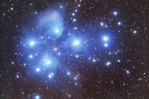 Matariki is an important event for Maori.