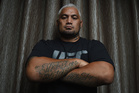 Mark Hunt. Photo / Getty.