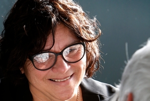 Wendy Ringrose is leading the way in Whangarei with the social service, Christians Against Poverty. Photo / John Stone