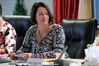 Debbie Hewitt chaired the corporate and strategic committee meeting.