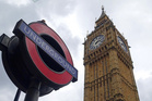 A Brexit could be good for Kiwis keen to head to London. Photo / AP