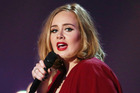Adele's 25 will soon be available on streaming services. Photo/AP