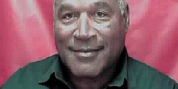 OJ Simpson in a recent photo provided by the Nevada Department of Corrections. Photo/AP
